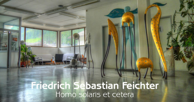 Friedrich Sebastian Feichter