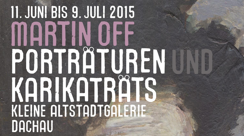 Martin Off