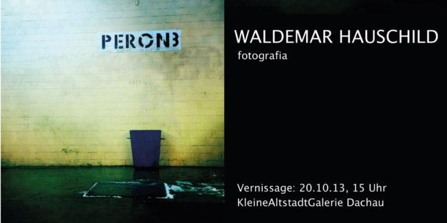 Waldemar Hauschild