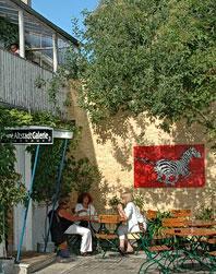 Innenhof KleineAltstadtGalerie